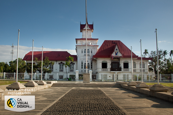 Aguinaldo Shrine, Kawit, Cavite, Philippines