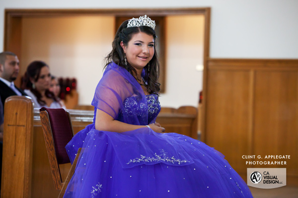 Quinceañera - Briana's 15th Birthday Celebration