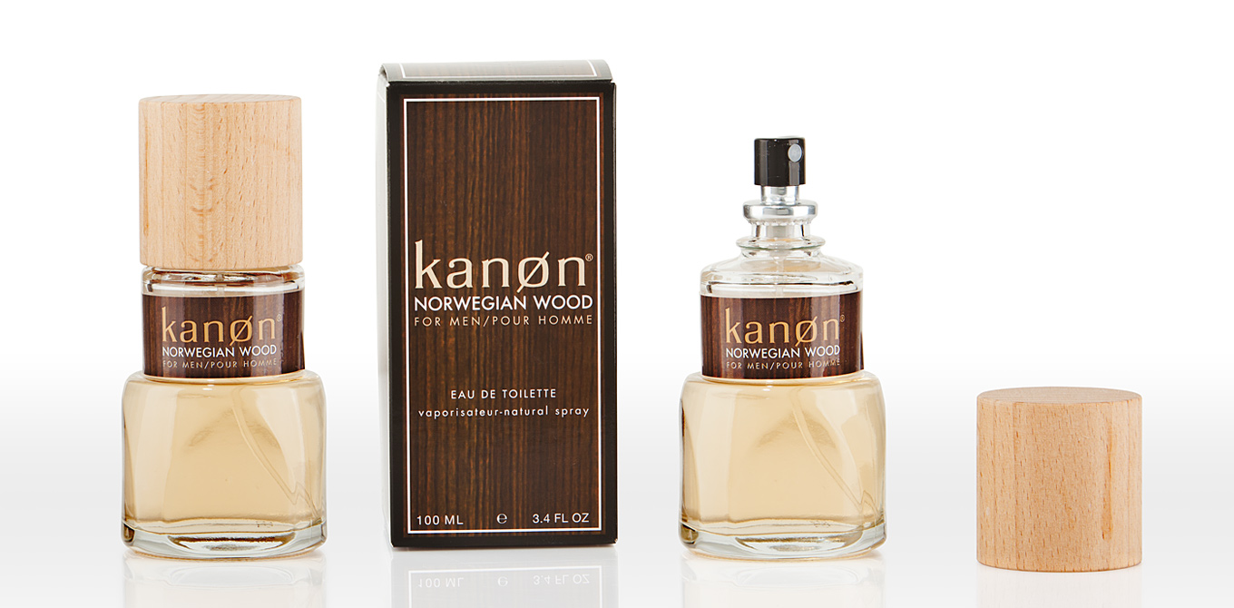 Kanon Product Photography