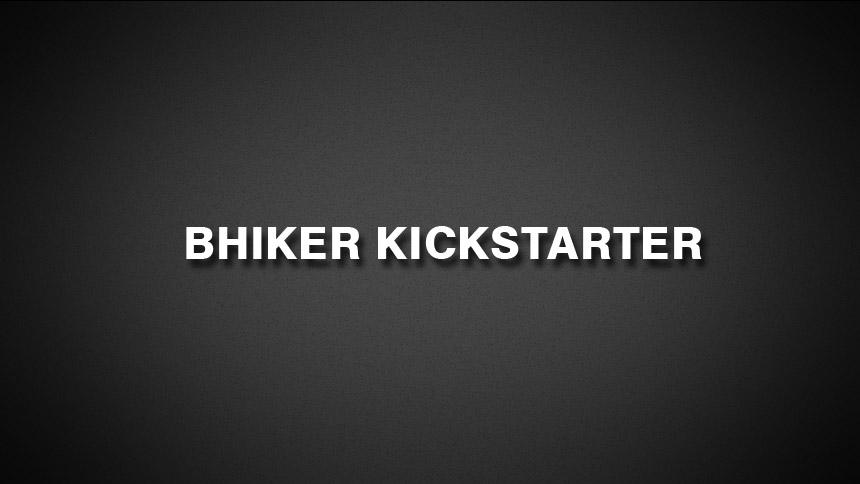 BHiker Kickstarter