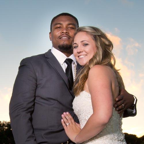 Jen & Corwin Wedding