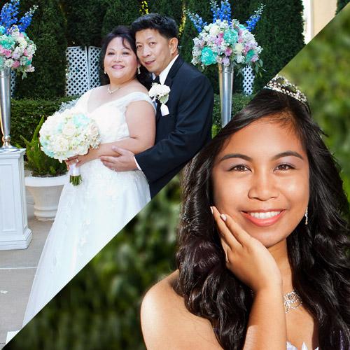 Wedding & Birthday Events Video