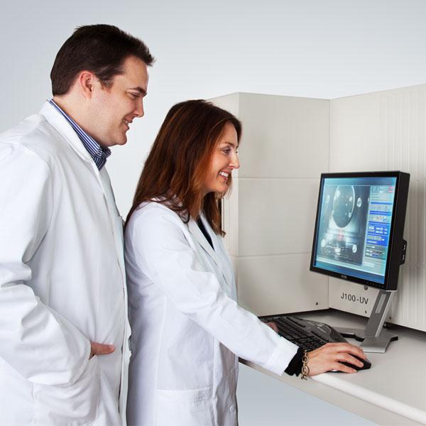 Health & Tech Portrait