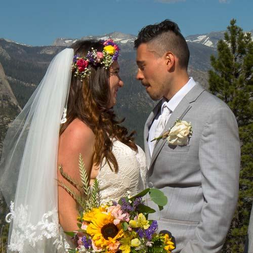 Deanna & Gerome Wedding