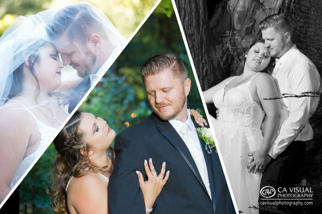 Shantel & Brian Wedding